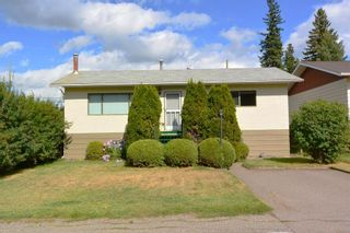 Photo 1: 4024 3RD Avenue in Smithers: Smithers - Town House for sale (Smithers And Area (Zone 54))  : MLS®# R2200708