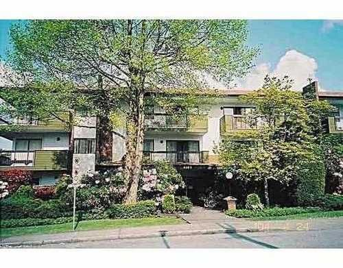 Main Photo: 203 6669 TELFORD Ave in Burnaby South: Metrotown Residential for sale ()  : MLS®# V670520