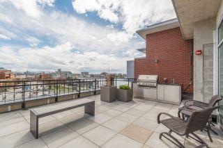 Photo 24: 412A 456 Pandora Ave in : Vi Downtown Condo for sale (Victoria)  : MLS®# 858733