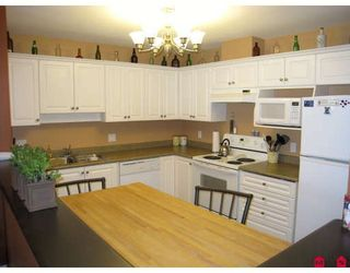 "Photo 2: 401 33718 KING Road in Abbotsford: Poplar Condo for sale in ""College Park"" : MLS®# F2822011"