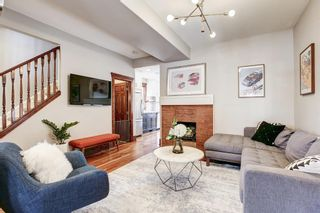 Photo 5: 605 22 Avenue SW in Calgary: Cliff Bungalow Detached for sale : MLS®# A1102161