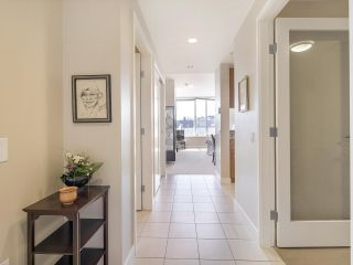 """Photo 5: 604 3382 WESBROOK Mall in Vancouver: University VW Condo for sale in """"Tapestry at Wesbrook Village UBC"""" (Vancouver West)  : MLS®# R2587445"""