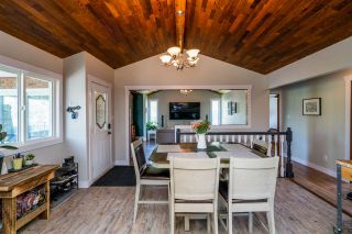 "Photo 4: 2062 PERTH Road in Prince George: Aberdeen PG House for sale in ""ABERDEEN"" (PG City North (Zone 73))  : MLS®# R2487868"
