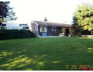 Photo 5: 34810 TERRACE Court in Abbotsford: Abbotsford East House for sale : MLS®# F2719842