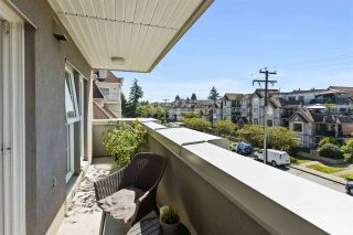Photo 19: 311 1669 GRANT AVENUE in Port Coquitlam: Glenwood PQ Condo for sale : MLS®# R2488129