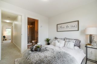 """Photo 16: 38 19433 68 Avenue in Surrey: Clayton Townhouse for sale in """"THE GROVE"""" (Cloverdale)  : MLS®# R2601780"""