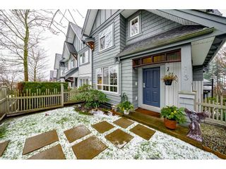 "Photo 2: 113 2200 PANORAMA Drive in Port Moody: Heritage Woods PM Townhouse for sale in ""QUEST"" : MLS®# R2531757"