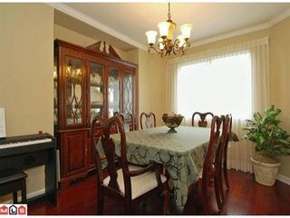 Photo 5:  in Surrey: Home for sale