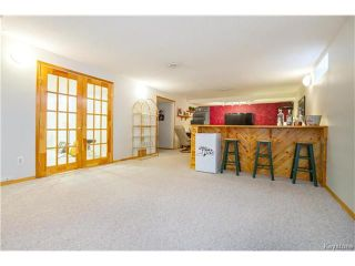 Photo 15: 118 Pinetree Crescent in Winnipeg: Riverbend Residential for sale (4E)  : MLS®# 1710122