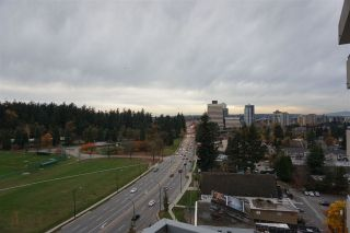 """Photo 2: 1604 5652 PATTERSON Avenue in Burnaby: Central Park BS Condo for sale in """"CENTRAL PARK PLACE"""" (Burnaby South)  : MLS®# R2121297"""
