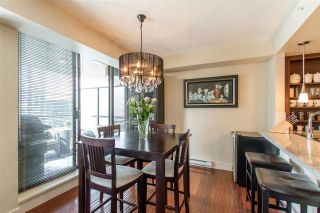 """Photo 9: 1804 2959 GLEN Drive in Coquitlam: North Coquitlam Condo for sale in """"The Parc"""" : MLS®# R2398572"""