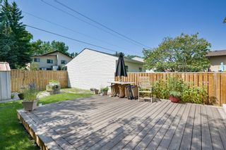 Photo 32: 147 BERWICK Way NW in Calgary: Beddington Heights Semi Detached for sale : MLS®# A1040533