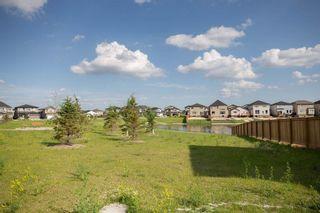 Photo 45: 83 Castlebury Meadows Drive in Winnipeg: Castlebury Meadows Residential for sale (4L)  : MLS®# 202015081