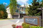 """Main Photo: 74 15405 31 Avenue in Surrey: Grandview Surrey Townhouse for sale in """"NUVO2"""" (South Surrey White Rock)  : MLS®# R2577675"""