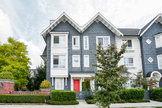 Photo 3: 1 8438 207A STREET in Langley: Willoughby Heights Townhouse for sale : MLS®# R2485839