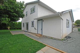 Photo 16: 9535 NORTHVIEW Street in Chilliwack: Chilliwack N Yale-Well House for sale : MLS®# R2185339