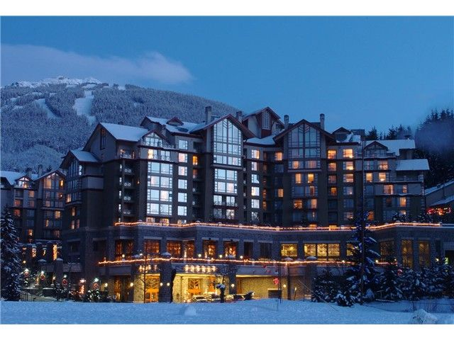 FEATURED LISTING: 884 - 4090 WHISTLER Way Whistler