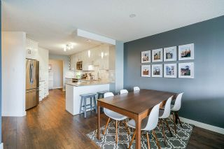 Photo 4: 606 1245 QUAYSIDE DRIVE in New Westminster: Quay Condo for sale : MLS®# R2485930