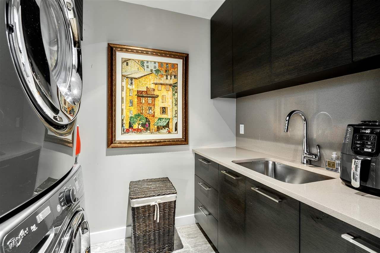 """Photo 31: Photos: 4601 1372 SEYMOUR Street in Vancouver: Downtown VW Condo for sale in """"The Mark"""" (Vancouver West)  : MLS®# R2553966"""