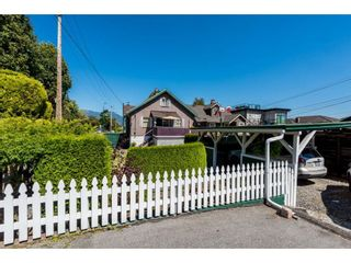 Photo 38: 2802 MCGILL STREET in Vancouver: Hastings Sunrise House for sale (Vancouver East)  : MLS®# R2602409