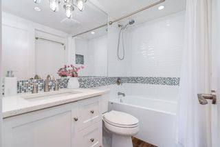 """Photo 10: 1718 MACDONALD Street in Vancouver: Kitsilano Townhouse for sale in """"Cherry West"""" (Vancouver West)  : MLS®# R2602789"""