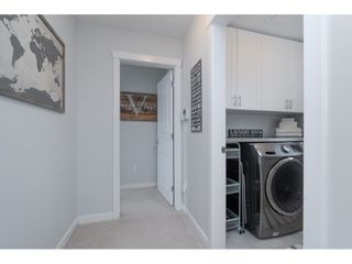 """Photo 21: 64 8138 204 Street in Langley: Willoughby Heights Townhouse for sale in """"Ashbury & Oak"""" : MLS®# R2488397"""