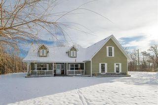 Photo 2: 33 KLIEWER Drive in Kleefeld: R16 Residential for sale : MLS®# 202000499
