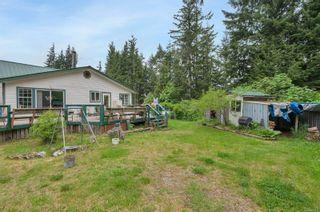Photo 24: 601 Ryans Rd in : NI Kelsey Bay/Sayward House for sale (North Island)  : MLS®# 877042