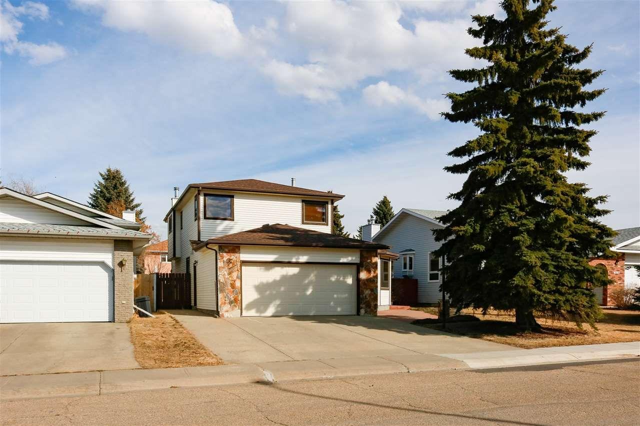 Main Photo: 9741 184 Street in Edmonton: Zone 20 House for sale : MLS®# E4236760