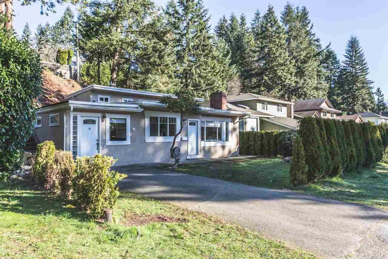 Main Photo: 1060 W 19TH Street in North Vancouver: Pemberton Heights House for sale : MLS®# R2042893