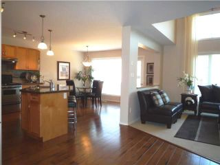 Photo 12: 460 LINDENWOOD Drive West in WINNIPEG: River Heights / Tuxedo / Linden Woods Condominium for sale (South Winnipeg)  : MLS®# 1014357