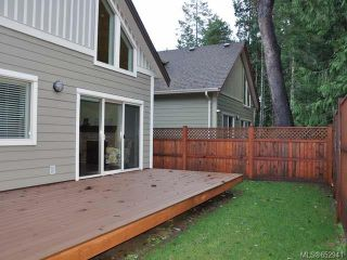 Photo 4: 242 1130 RESORT DRIVE in PARKSVILLE: PQ Parksville Row/Townhouse for sale (Parksville/Qualicum)  : MLS®# 652941