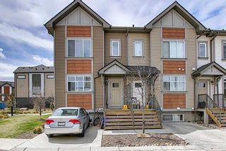Photo 16: 203 Copperstone Park SE in Calgary: Copperfield Row/Townhouse for sale : MLS®# A1100614