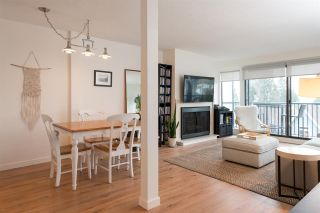 """Photo 4: 305 2545 LONSDALE Avenue in North Vancouver: Upper Lonsdale Condo for sale in """"The Lexington"""" : MLS®# R2241136"""