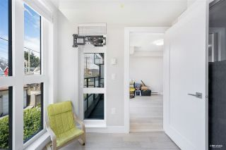 Photo 20: 202 3939 KNIGHT Street in Vancouver: Knight Condo for sale (Vancouver East)  : MLS®# R2566563