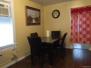 Photo 7: 292 Hampton Street in WINNIPEG: St James Residential for sale (West Winnipeg)  : MLS®# 1519459
