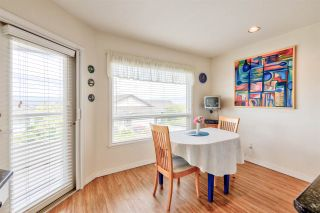"""Photo 11: 2 31445 RIDGEVIEW Drive in Abbotsford: Abbotsford West Townhouse for sale in """"Panorama Ridge Estates"""" : MLS®# R2414653"""