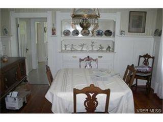 Photo 3:  in VICTORIA: OB South Oak Bay House for sale (Oak Bay)  : MLS®# 469495