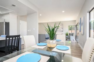 Photo 11: CARLSBAD EAST Twin-home for sale : 3 bedrooms : 3530 Hastings Dr. in Carlsbad