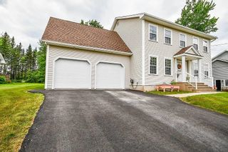 Main Photo: 12 Evergreen Crescent in Lantz: 105-East Hants/Colchester West Residential for sale (Halifax-Dartmouth)  : MLS®# 202116729