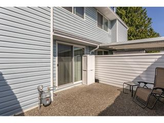 """Photo 24: 39 3292 VERNON Terrace in Abbotsford: Abbotsford East Townhouse for sale in """"Crown Point Villas"""" : MLS®# R2604950"""