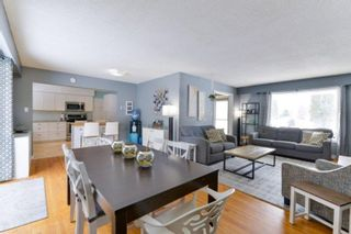 Photo 3: 43 St Dunstans Bay in Winnipeg: Fort Richmond Residential for sale (1K)  : MLS®# 202006265
