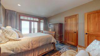 Photo 32: 203 Lakeshore Drive: Rural Wetaskiwin County House for sale : MLS®# E4265026