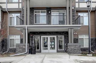 Photo 2: 316 6703 New Brighton Avenue SE in Calgary: New Brighton Apartment for sale : MLS®# A1063426