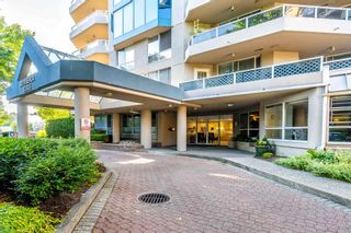 """Photo 23: 1504 1245 QUAYSIDE Drive in New Westminster: Quay Condo for sale in """"RIVIERA ON THE QUAY"""" : MLS®# R2605856"""