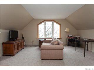 Photo 17: 166 Despins Street in Winnipeg: St Boniface Residential for sale (South East Winnipeg)  : MLS®# 1609150