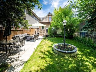 Photo 25: 1925 8 Avenue SE in Calgary: Inglewood Detached for sale : MLS®# A1100011