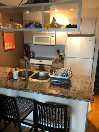 """Photo 8: 1707 1082 SEYMOUR Street in Vancouver: Downtown VW Condo for sale in """"FREESIA"""" (Vancouver West)  : MLS®# R2574167"""