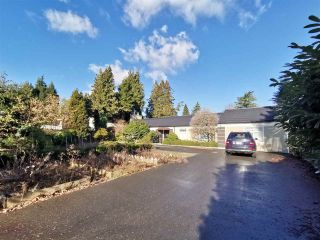 Photo 2: 1623 W 41ST Avenue in Vancouver: Shaughnessy House for sale (Vancouver West)  : MLS®# R2535296