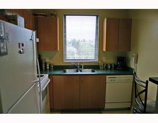 """Photo 3: 615 3588 VANNESS Avenue in Vancouver: Collingwood VE Condo for sale in """"Emerald Park Court"""" (Vancouver East)  : MLS®# V721137"""